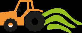 אייקון של המשק החקלאי