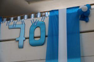 חגיגות יום העצמאות ה-70 למדינה תשעח